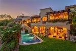 Casa de la Familia – 7 bdrm Contemporary Hacienda Style at Discounted rate!