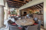This kitchen is a delight for anyone who loves to cook