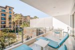 OMB 8B - Gorgeous second floor luxury condo in downtown Cabo