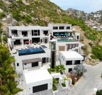 Casa Orion, Pedregal - Walking distance to downtown
