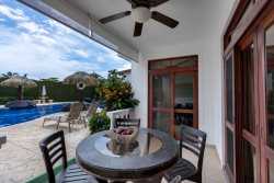 La Paloma Blanca 1C- Ground Floor Pool View Apartment in Beautiful Beachfront Community