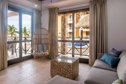 Bahia Encantada 1K - Incredible Sea Side Apartment