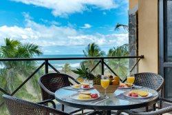Bahia Encantada 3A | Oceanfront Penthouse | Upscale Rooftop Terrace