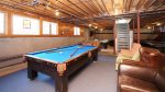 Professional Restored 100 y/o Pool Table
