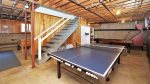 Ping- Pong Table