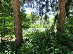 Treetop Retreat