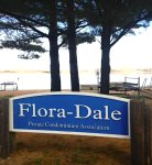 Flora Dale Association shares 400` of Silver Lake Beach