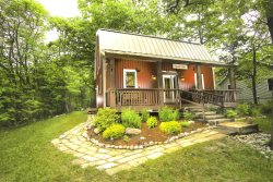 Awesome Cottage and Location near Silver Lake Sand Dunes and Lake Michigan
