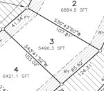 Hearthside Grove Lot 3 - Plat