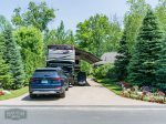 Hearthside Grove Motorcoach Resort Lot 80
