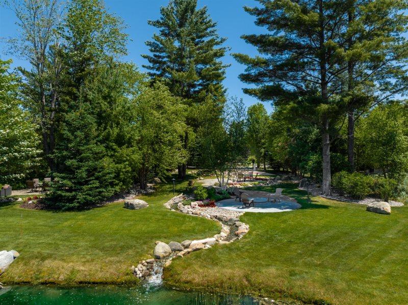 Hearthside Grove Luxury Motorcoach Resort Lot 135