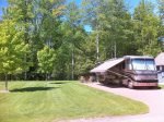 Hearthside Grove Luxury Motorcoach Resort Lot 263