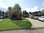 Hearthside Grove Luxury Motorcoach Resort Lot 327