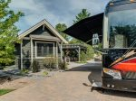 Hearthside Grove Motorcoach Resort Lot 90