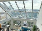 303/C Little Italy Breathtaking Panoramic Marina View, Double Balcony Loft w/ Free Parking