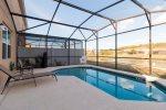 Private Pool Townhome at Bella Vida Resort