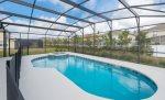 Private Pool & Spa Home at Bella Vida Resort