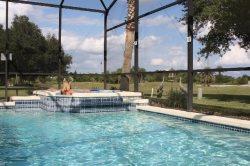 Private Pool & Spa Home at Ridgewood Lakes Golf Resort