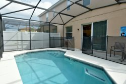 Private Pool Townhome at Bella Vida Resort