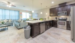 Townhome at Compass Bay Community