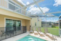 Private Pool Townhome at Serenity & Retreat Community
