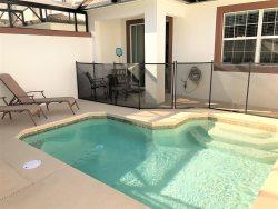 Private Pool Townhome at Storey Lake Resort
