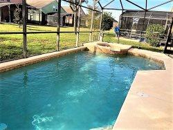 Private Pool & Spa Home at Marbella Community