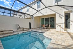 Private Pool Townhome at Solara Resort