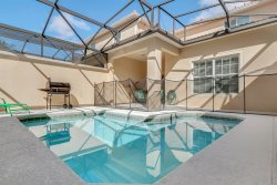 Private Pool TownHome at Paradise Palms Resort