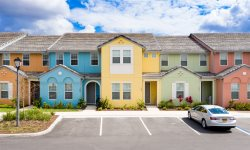 *NEW 4 Bdr 4 Bath W/ Pool, in Resort near Disney*