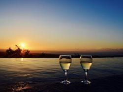 Hale Napo'o La  - Sunset Views with a Pool!