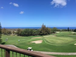 Amazing Ocean View! Don't Pass This Up! Waikoloa Village C206