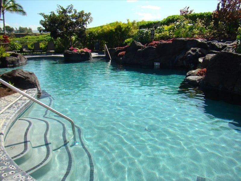Hawaiis4me Vacation Rentals | Waikoloa Beach Villas O22