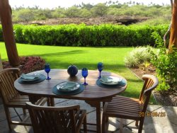 Open to Hawaii Residents/Inter-Island Travel - Lovely Hawaiian Condo in Mauna Lani Palm Villas!