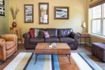 BBQ on Private Balcony