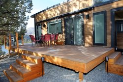 Lake Simtustus Resort-Juniper Hill Tiny Home B 10