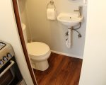 Stargazing at it`s best at Lake Simtustus Resort