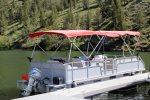 Simtustus Boat Rental- Barge