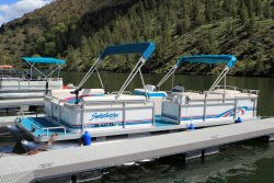 Simtustus Boat Rental- Sweet Water