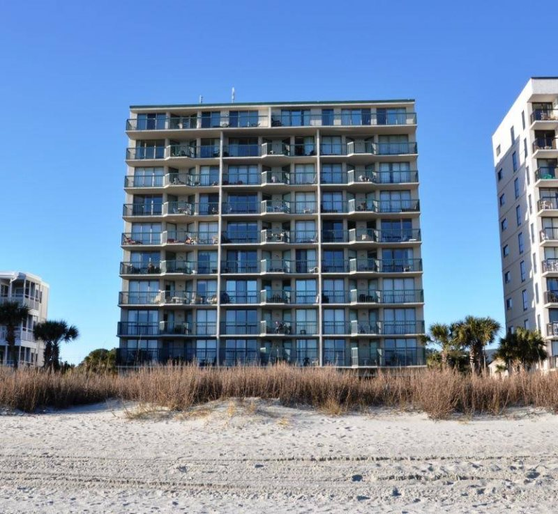 Ocean Drive Beach Als Emerald Cove 8c