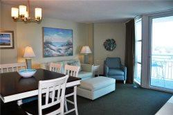 Seaside Resort 602