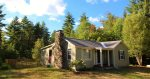 Gingerbread Cottage - Like it`s name, it`s as sweet as can be. In the quiet town of Easton, NH less than 10 miles from Franconia`s town center and Franconia Notch State Park. Call 800-247-5536 to book today.