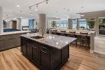 Winter Commercial dryer for gloves, boots & more in mud room