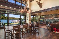 Blue Heron Estate   Waterfront, LUXURY, TWO Homes