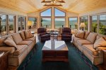 Waterfront Family Home w/Dock & Boat Lift Located in High End Ponder Point Community