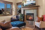 Beautiful kitchen with high-end Viking appliances