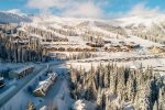 Schweitzer Mountain is the largest ski mountain in ALL Idaho  Book now