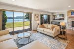 Gorgeous waterfront condo at Westwood. Boat slip included