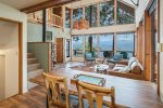 Charming Lake Cabin - 35 minutes from Schweitzer!