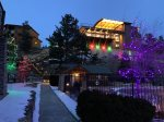 Holiday Lights at Fall River Village Resort